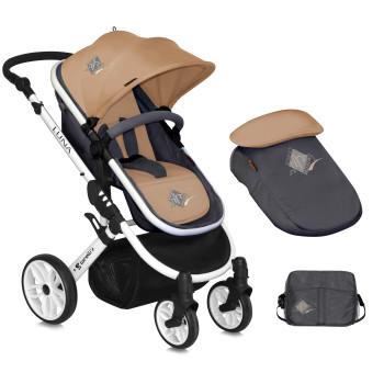 LunaBeige&Grey 10020780501