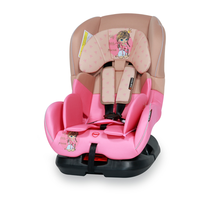 Si ge auto b b groupe 0 1 0 18kg concord rose for Siege auto bebe groupe 0